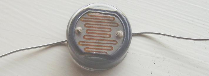 rOmV4 - Resistors LDR